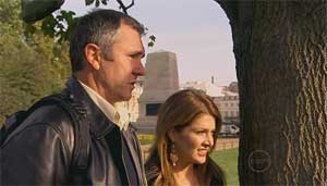 Izzy Hoyland, Karl Kennedy in Neighbours Episode 5178