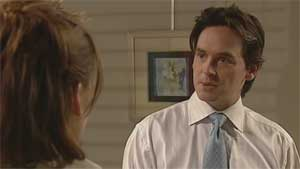 Rosie Cammeniti, Johnny Brown in Neighbours Episode 5178