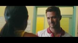 "Sienna Matthews, Mark Brennan  in Neighbours Webisode Brennan on the Run Part 2 - ""Intervene"""