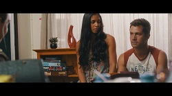 "Sienna Matthews, Mark Brennan  in Neighbours Webisode Brennan on the Run Part 4 - ""The Fight"""