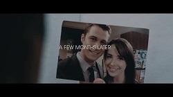"Mark Brennan, Kate Ramsay  in Neighbours Webisode Brennan on the Run Part 4 - ""The Fight"""
