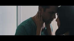 "Mark Brennan, Sienna Matthews  in Neighbours Webisode Brennan on the Run Part 4 - ""The Fight"""