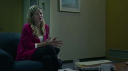 Psychologist  in Neighbours Webisode Steph In Prison Part 5