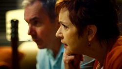 Karl Kennedy, Susan Kennedy  in Neighbours Webisode Neighbours vs Time Travel Part 2
