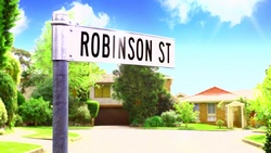 in Neighbours Webisode Neighbours vs Time Travel Part 5