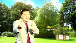 Callum Jones  in Neighbours Webisode Neighbours vs Time Travel Part 5