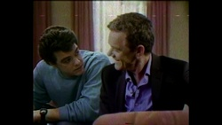 Paul Robinson, Paul Robinson  in Neighbours Webisode Neighbours vs Time Travel Part 5
