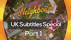 in Neighbours Webisode UK Subtitles Special - Part 1