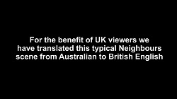 in Neighbours Webisode UK Subtitles Special - Part 2