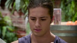 Tyler Brennan  in Neighbours Webisode UK Subtitles Special - Part 2