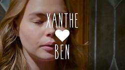 Xanthe Canning  in Neighbours Webisode Xanthe ♥ Ben