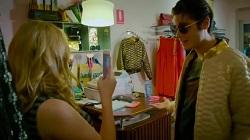 Xanthe Canning, Ben Kirk  in Neighbours Webisode Xanthe ♥ Ben