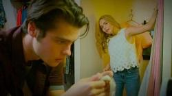 Ben Kirk, Xanthe Canning  in Neighbours Webisode Xanthe ♥ Ben