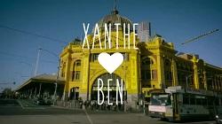 in Neighbours Webisode Xanthe ♥ Ben