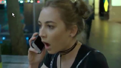 Piper Willis  in Neighbours Webisode Christmas Crackers/Summer Stories 4