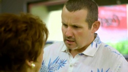 Angie Rebecchi, Toadie Rebecchi  in Neighbours Webisode Christmas Crackers/Summer Stories 5