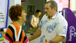 Angie Rebecchi, Stonie Rebecchi, Toadie Rebecchi  in Neighbours Webisode Christmas Crackers/Summer Stories 5