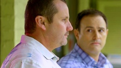 Toadie Rebecchi, Stonie Rebecchi  in Neighbours Webisode Christmas Crackers/Summer Stories 5