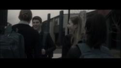 Richie Amblin, Hendrix Greyson, Mackenzie Hargreaves, Yashvi Rebecchi  in Neighbours Webisode Episode 1 - Monday