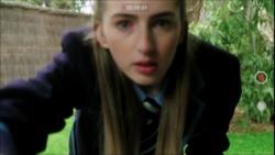 Mackenzie Hargreaves  in Neighbours Webisode Episode 1 - Monday