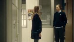 Mackenzie Hargreaves, Richie Amblin  in Neighbours Webisode Episode 1 - Monday