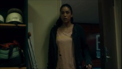 Yashvi Rebecchi  in Neighbours Webisode Episode 1 - Monday