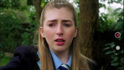 Mackenzie Hargreaves  in Neighbours Webisode Episode 2 - Tuesday