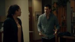 Yashvi Rebecchi, Finn Kelly  in Neighbours Webisode Episode 3 - Wednesday
