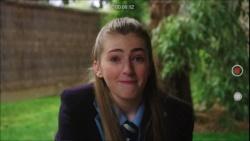 Mackenzie Hargreaves  in Neighbours Webisode Episode 3 - Wednesday