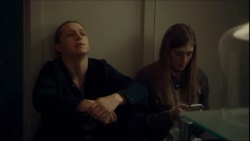 Dean Mahoney, Mackenzie Hargreaves  in Neighbours Webisode Episode 3 - Wednesday