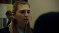 Mackenzie Hargreaves  in Neighbours Webisode Episode 4 - Thursday