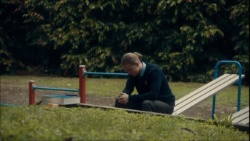 Richie Amblin  in Neighbours Webisode Episode 4 - Thursday