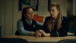 Harlow Robinson, Mackenzie Hargreaves  in Neighbours Webisode Episode 4 - Thursday