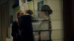 Mackenzie Hargreaves, Richie Amblin, Cherie Reyner  in Neighbours Webisode Episode 4 - Thursday