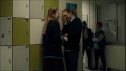 Mackenzie Hargreaves, Richie Amblin  in Neighbours Webisode Episode 4 - Thursday