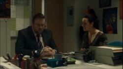Marty Muggleton, Cherie Reyner  in Neighbours Webisode Episode 4 - Thursday