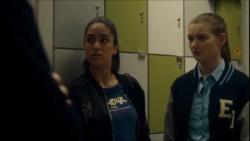 Yashvi Rebecchi, Olivia Lane  in Neighbours Webisode Episode 4 - Thursday