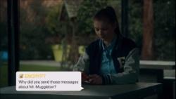 Olivia Lane  in Neighbours Webisode Episode 4 - Thursday