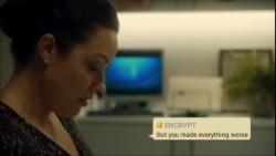 Cherie Reyner  in Neighbours Webisode Episode 4 - Thursday
