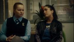 Harlow Robinson, Yashvi Rebecchi  in Neighbours Webisode Episode 5 - Friday