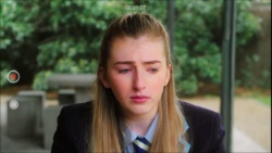 Mackenzie Hargreaves  in Neighbours Webisode Episode 5 - Friday