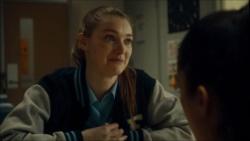 Olivia Lane, Yashvi Rebecchi  in Neighbours Webisode Episode 5 - Friday