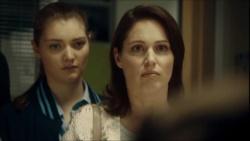 Olivia Lane, Angela Lane  in Neighbours Webisode Episode 5 - Friday