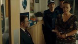 Marty Muggleton, Cherie Reyner  in Neighbours Webisode Episode 5 - Friday