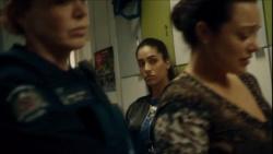 Yashvi Rebecchi, Cherie Reyner  in Neighbours Webisode Episode 5 - Friday