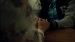 Angela Lane, Olivia Lane  in Neighbours Webisode Episode 5 - Friday