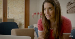 Paige Smith  in Neighbours Webisode Hey Piper Part 1