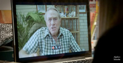 Doug Willis  in Neighbours Webisode Hey Piper Part 2: Piper and Doug Catch Up