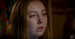 <br> in Neighbours Webisode Hey Piper Part 3: Brad Reveals He Slept With Lauren
