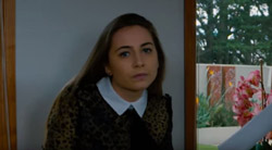 Piper Willis  in Neighbours Webisode Pipe Up Part 2: Creative Risks